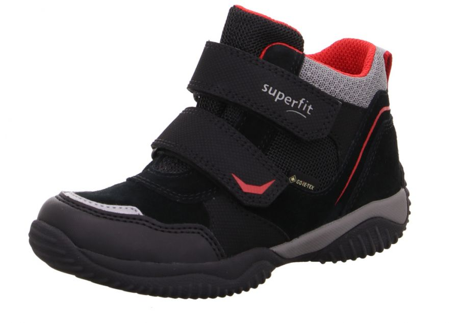 SUPERFIT 1-009385-0000  GORE-TEX vel.34