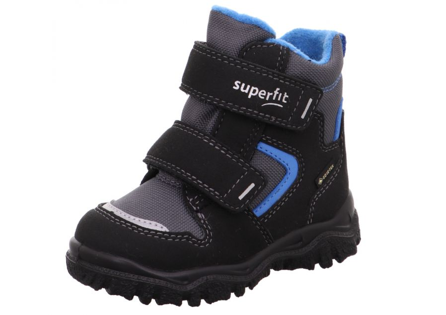 SUPERFIT 1-000047-0000 vel.24 GORE-TEX