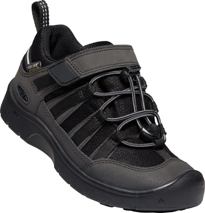 KEEN HIKEPORT WP black/black vel.37