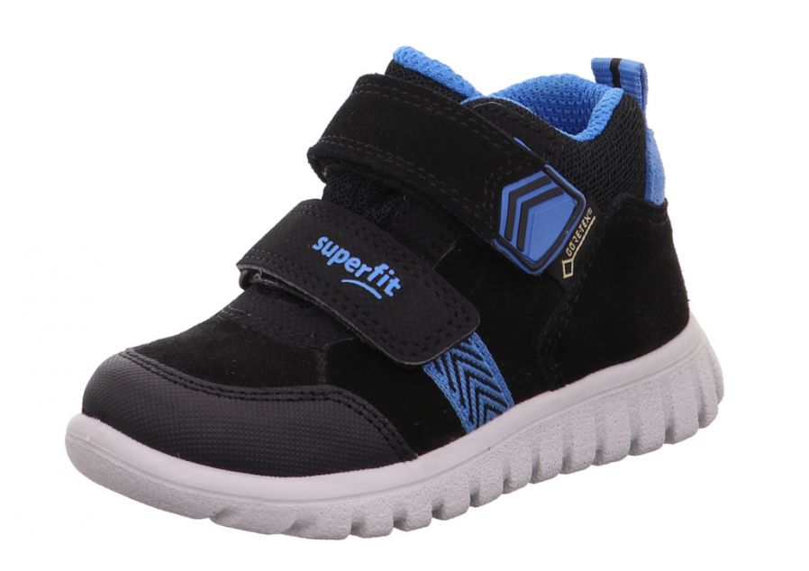 SUPERFIT 1-009199-0000  GORE-TEX vel.27