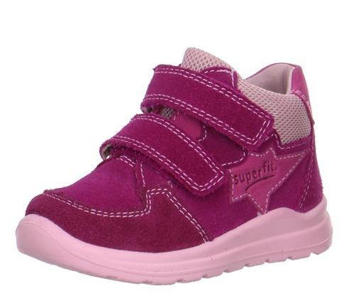 2a2edf3966f Celoroční dětská obuv SUPERFIT 0-00325-37 vel.22 empty