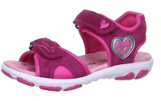 Sandálky SUPERFIT 2-00128-37 vel.30 9dd63fbb64