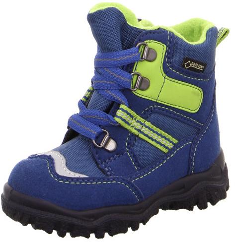 23c0b07482e Dětské zimní boty SUPERFIT 3-00043-81 vel.24 GORE-TEX