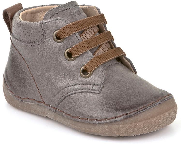 b7ca16196af Dětská obuv FRODDO grey vel.24 empty
