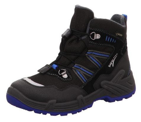 Dětské celoroční boty SUPERFIT 3-00401-01 GORE-TEX vel.36 empty 624dbc2e36