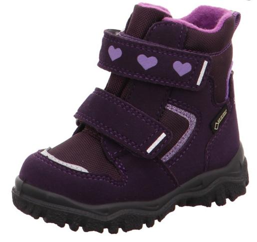 dc1dc8bda3e Dětské zimní boty SUPERFIT 3-09045-90 vel.23 GORE-TEX empty