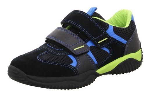 Celoroční dětská obuv SUPERFIT 8-09380-00 vel.29 b46a2fe3c7
