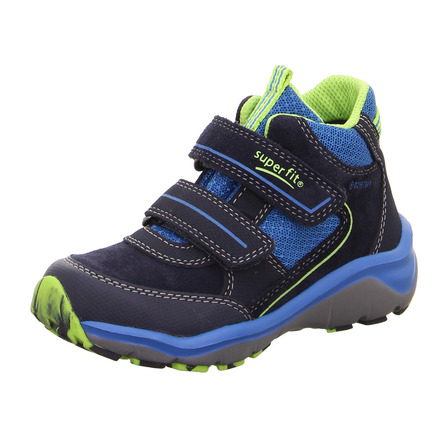SUPERFIT 5-09239-80  GORE-TEX vel.27