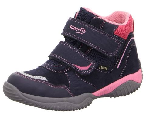 SUPERFIT 5-09385-81  GORE-TEX vel.31