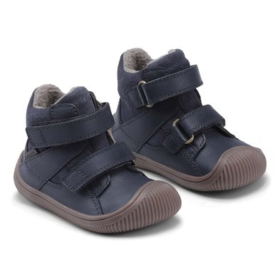 BUNDGAARD WALK TEX navy vel.27