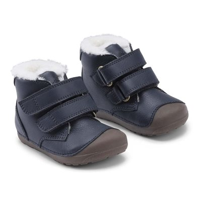 BUNDGAARD PETIT WINTER navy vel.25