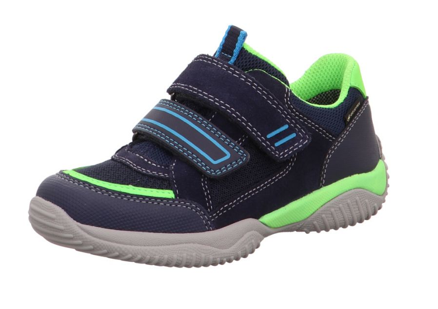 SUPERFIT 6-09381-80 GORE-TEX vel.33