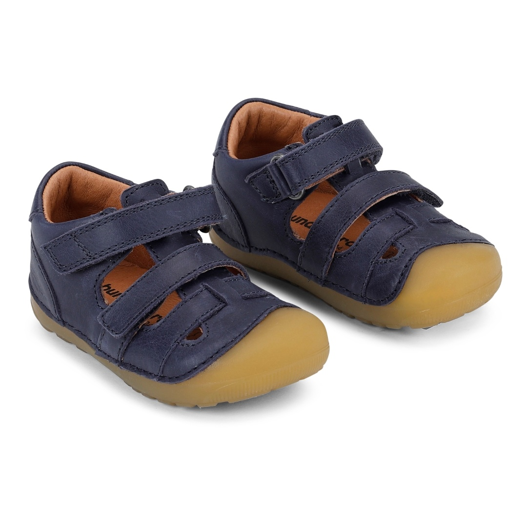 BUNDGAARD PETIT SANDAL night sky vel.21