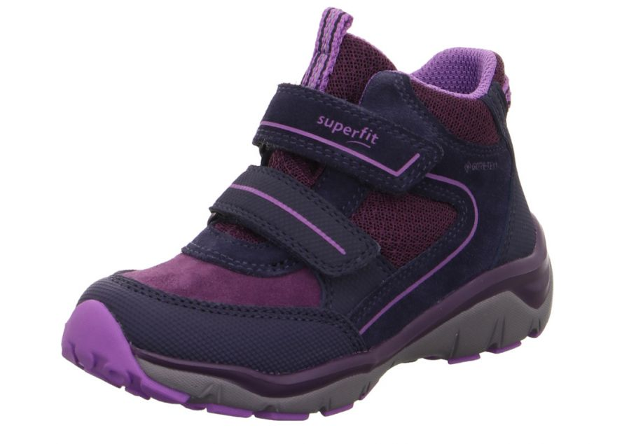 SUPERFIT 1-000239-8010  GORE-TEX vel.35