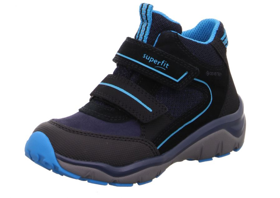 SUPERFIT 1-000239-0010  GORE-TEX vel.32