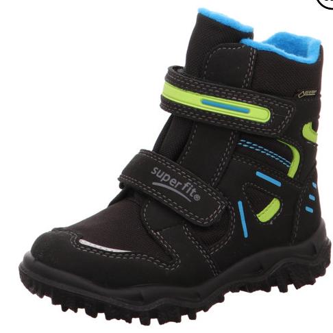 Dětské zimní boty SUPERFIT 3-09080-01 vel.26 GORE-TEX 343bea27f9