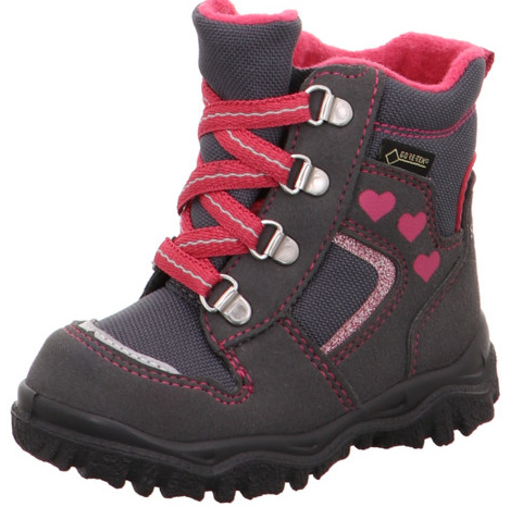 Dětské zimní boty SUPERFIT 3-00046-20 vel.25 GORE-TEX empty a90bc77949