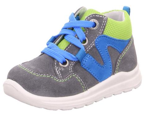 Celoroční dětská obuv SUPERFIT 4-00323-26 vel.21 empty d84babbbe1