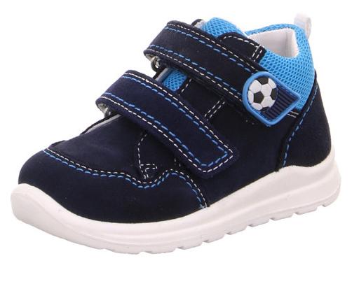 25faa29d445 Celoroční dětská obuv SUPERFIT 4-00325-80 vel.26 empty