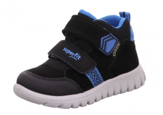 SUPERFIT 1-009199-0000  GORE-TEX vel.26