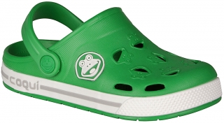 COQUI 8801 new green/white 34/35