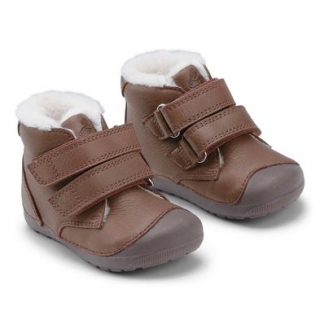 BUNDGAARD PETIT WINTER brown vel.22