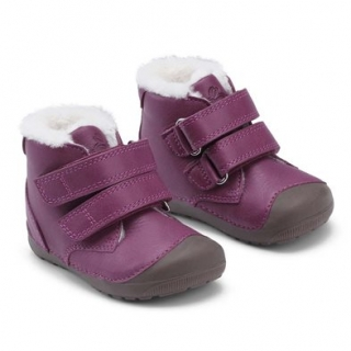 BUNDGAARD PETIT WINTER rosewine vel.20