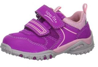 Celoroční dětská obuv SUPERFIT 2-00233-74 vel.28 3f2f34af87
