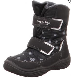 Dětské zimní boty SUPERFIT 3-09091-00 vel.31 GORE-TEX 995e1cc358