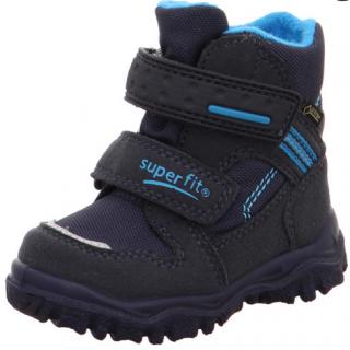 Dětské zimní boty SUPERFIT 8-09044-80 vel.25 GORE-TEX 0b0bdd9c27