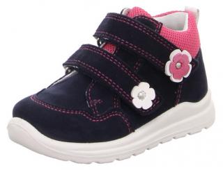2ca1b9769a2 Celoroční dětská obuv SUPERFIT 4-09321-80 vel.24